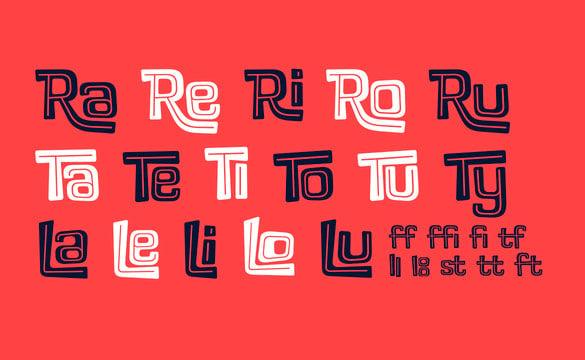 lolapeluza android font