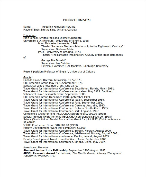 ChildrenS-Librarian-Resume