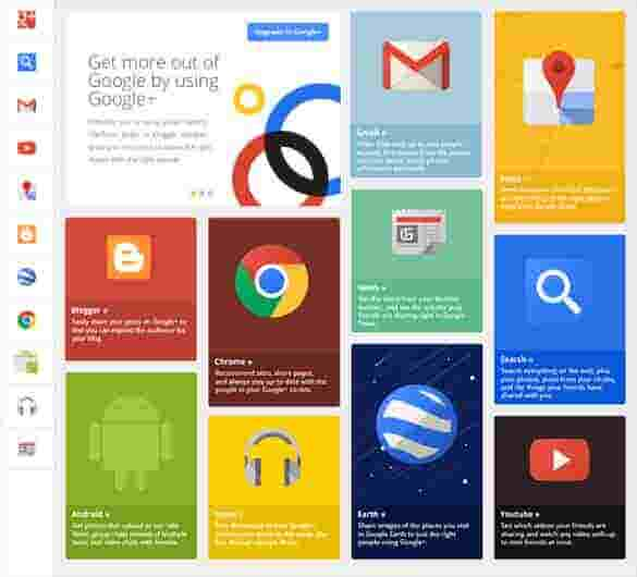 google grid app designs min
