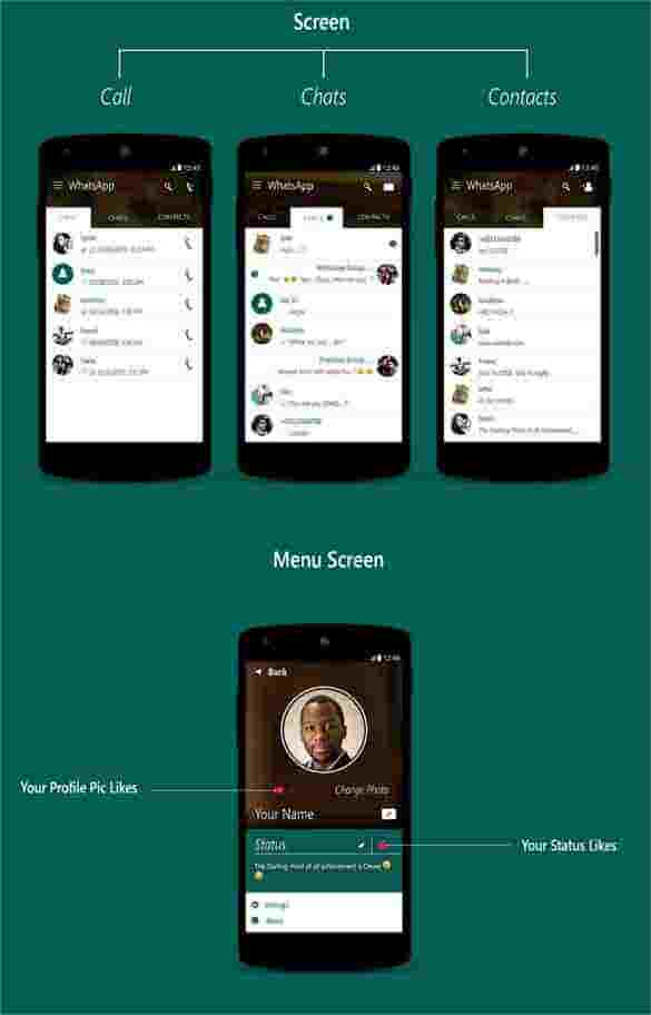 whatsapp redesign min