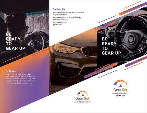 automotive-brochure-publisher-template