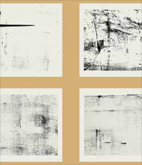 canvas texture download template