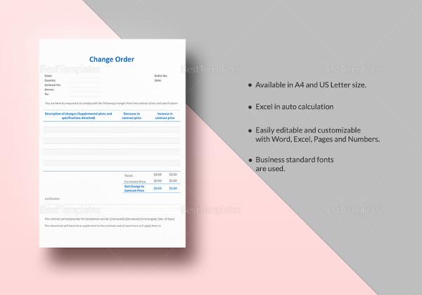 change-order-in-excel