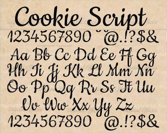 cookie-script-artistic-handwriting-font1