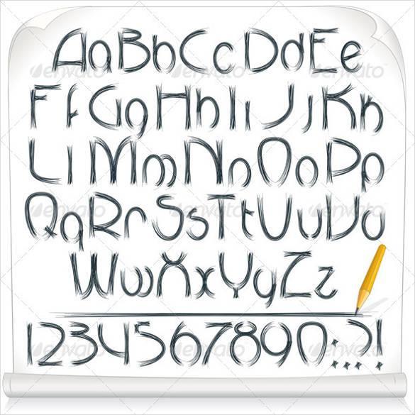 Cool Fonts 63 Free OTF TTF Format Download