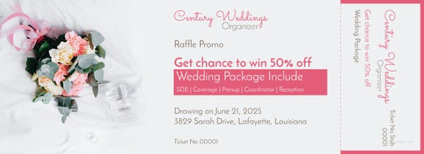 free-wedding-raffle-ticket-template