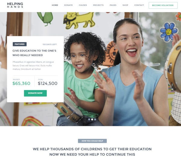 helpinghands-nonprofit-psd-theme