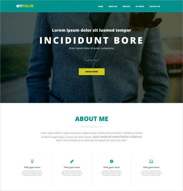 36+ Bootstrap Gallery Themes & Templates | Free & Premium Templates