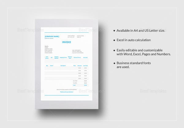 sales-order-form-template