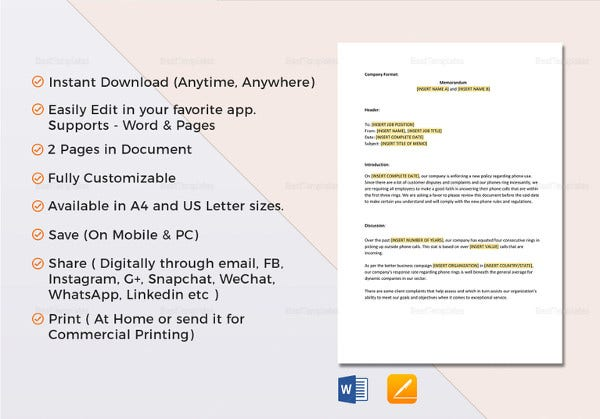 sample-business-memo-template-to-edit