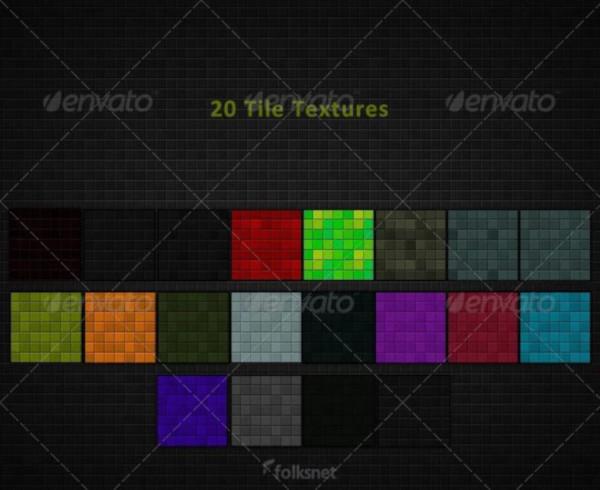tile textures pattern