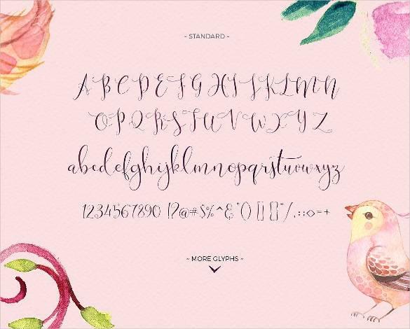 100+ Established 2016 Font – yasminroohi