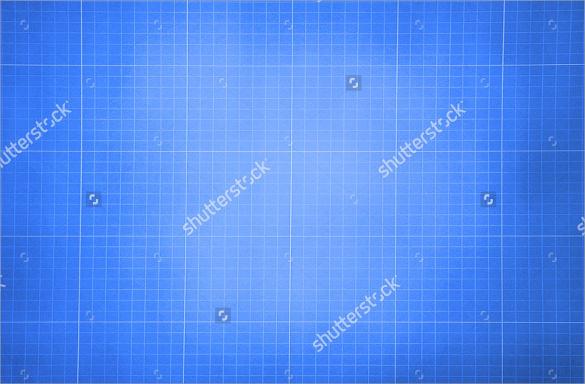 blue colour graph paper