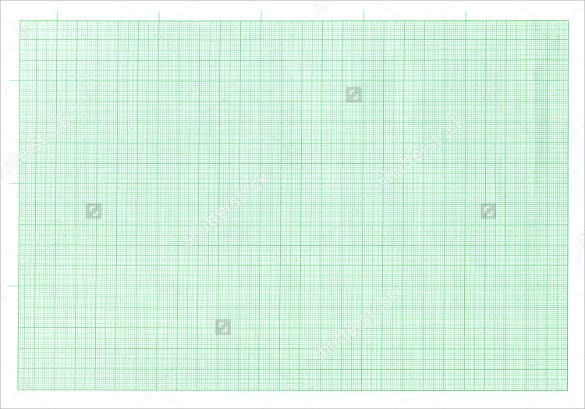 Blank Graph Template   Free Printable Psd Vector Eps Ai Word