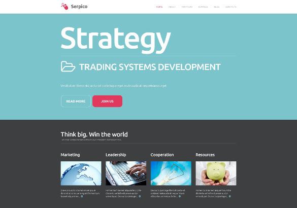 business marketing wordpress theme 75