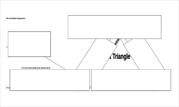 plot graphic organizer