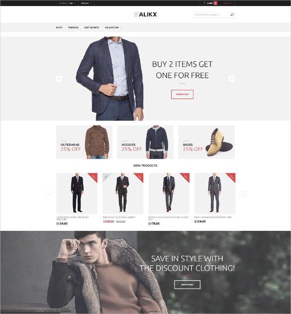 retail magento blog theme
