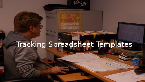 trackingspreadsheettemplate