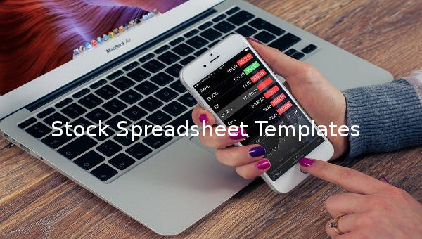 stockspreadsheettemplate
