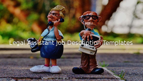 legalassistantjobdescriptiontemplate