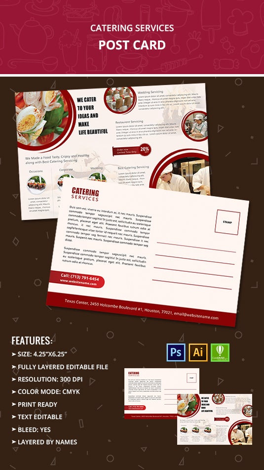 CateringServices_Postcard
