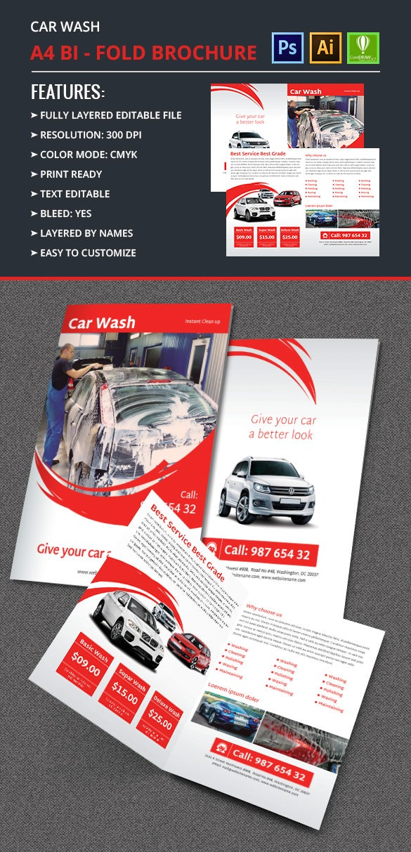 Carwash_A4bifold_Brochure