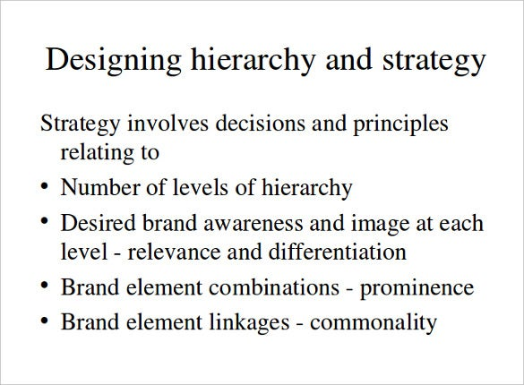 branding strategies design implementation