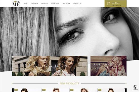 trendy retail prestashop theme
