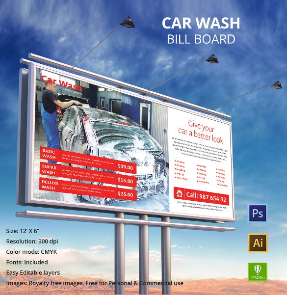 Carwash_BillBoard