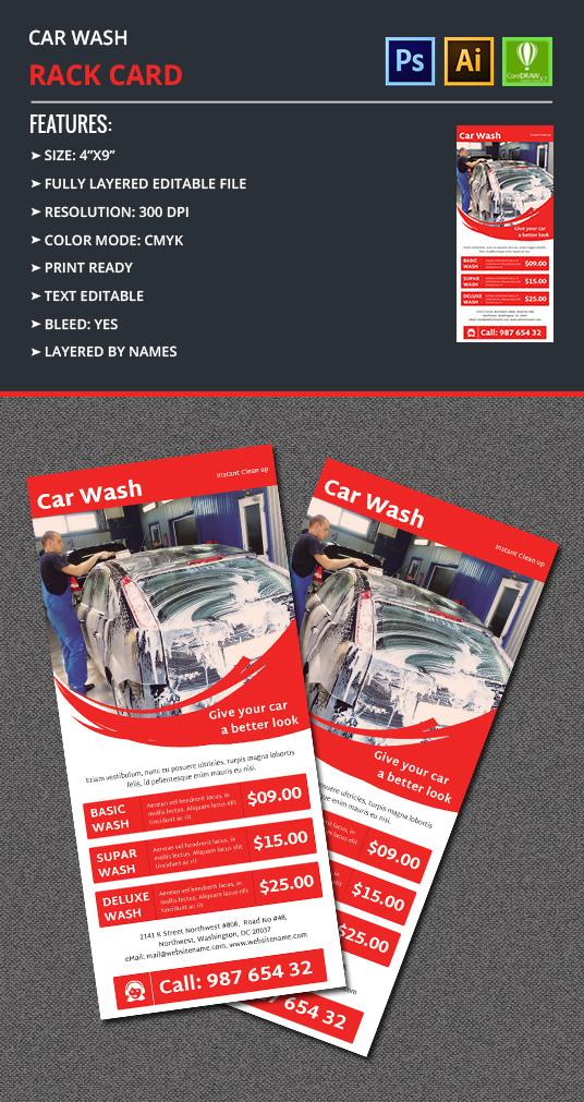 Carwash_Rackcard