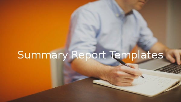 summaryreporttemplate