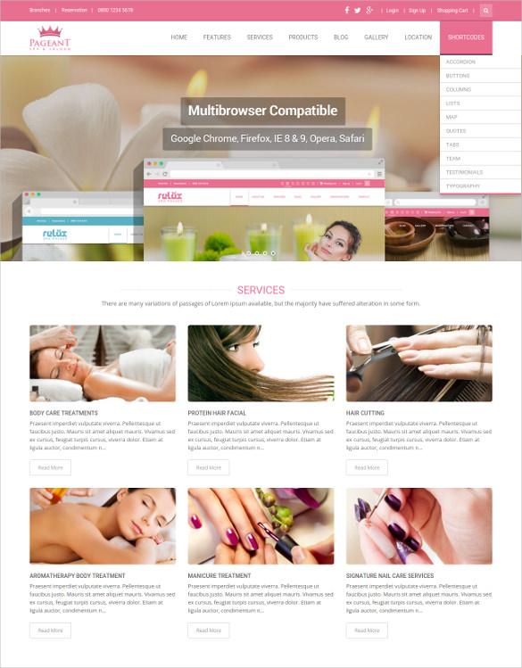 retail responsive multipurpose wordpress theme