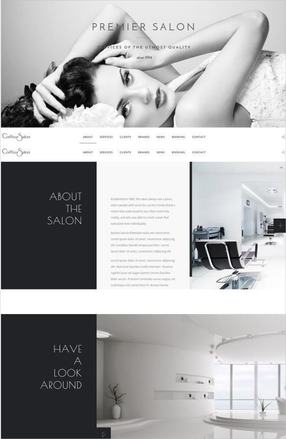 elegant retail wordpress theme
