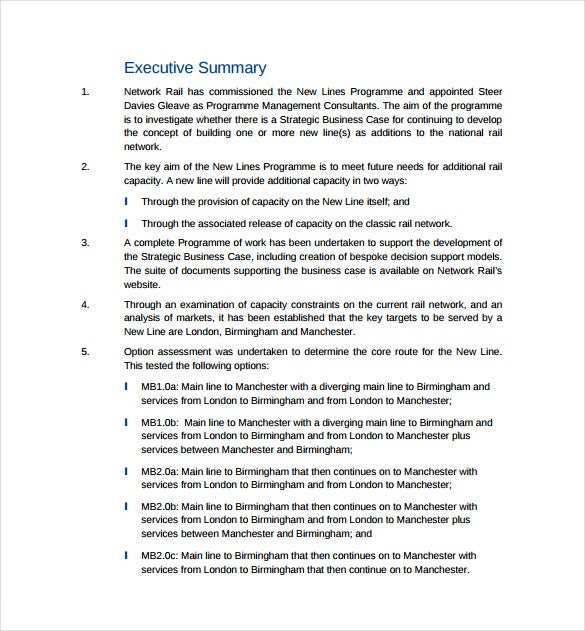 Simple business case example selowithjo business case template 12 free word pdf documents download free accmission Choice Image