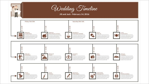 wedding_timelinetemplate