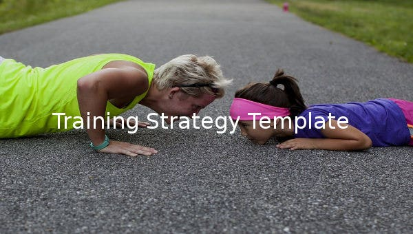 trainingstrategytemplate