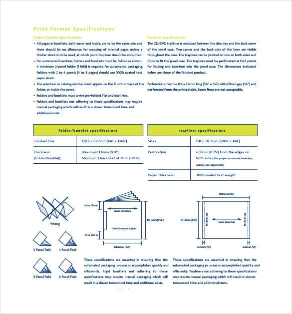dvd jewel case pdf template free download