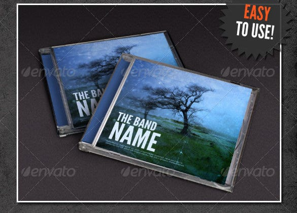 jewel case templates 11 free word pdf psd eps free premium