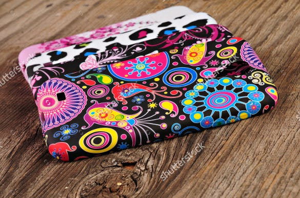 mobile phone case template download