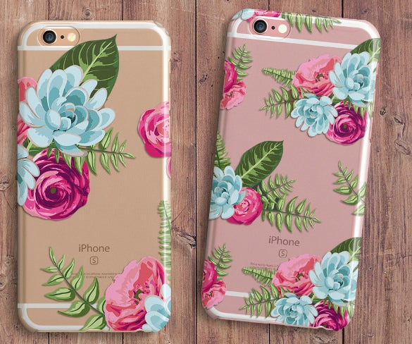 Iphone 6S Case Template Download