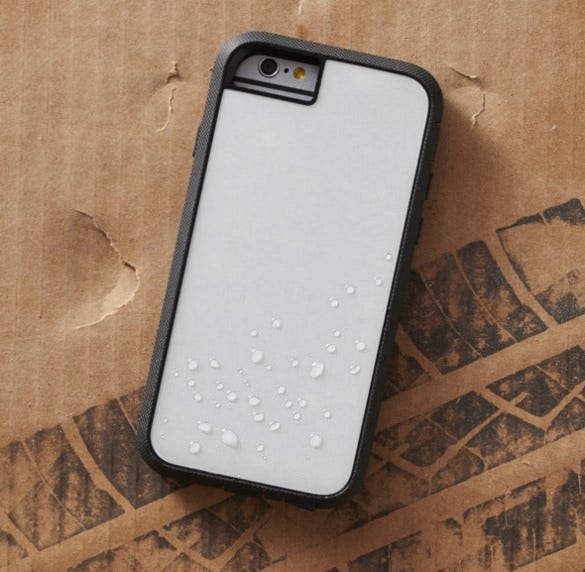 Case Template IPhone 6s