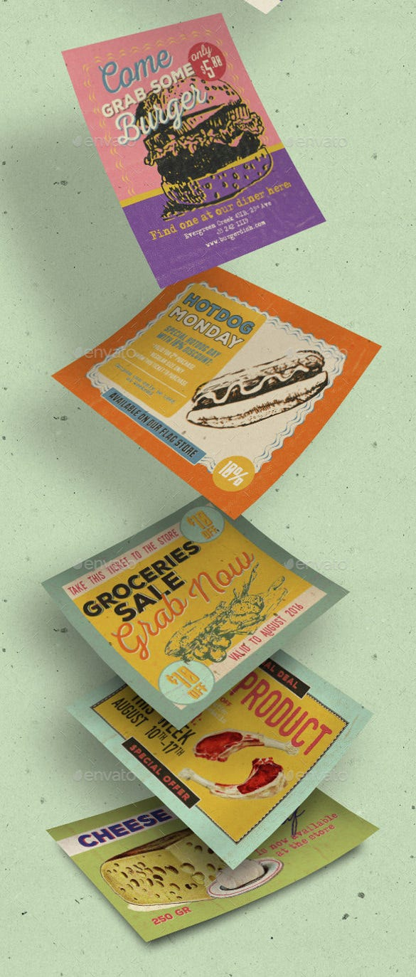 vintage food labels stickers coupons example download