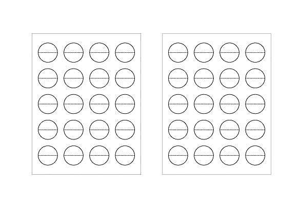format free label template download