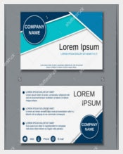 Format Address Label Vector
