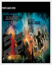 Music Format CD Format Label