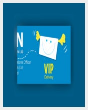 Vip Mail Label