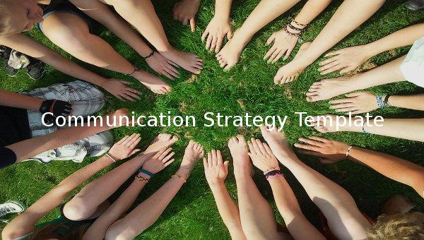 communicationstrategytemplate