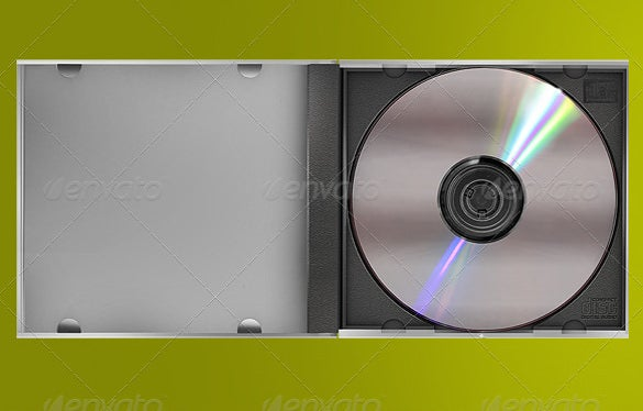 cd sleeve template photoshop - 14 cd casetemplates free sample example format