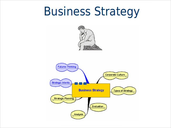 business strategy ppt format free download1