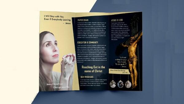 church_a3trifold_brochuretemplate